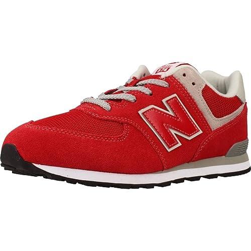 New Balance Gc574, Zapatillas de Deporte para Mujer: Amazon.es: Zapatos y complementos