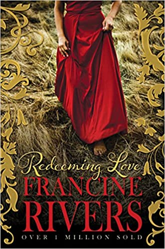 Image result for redeeming love francine rivers