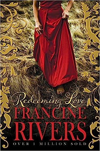 Image result for redeeming love francine rivers