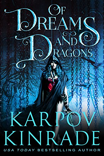 Of Dreams and Dragons cover