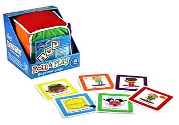 Roll & play , Educativo primera infancia