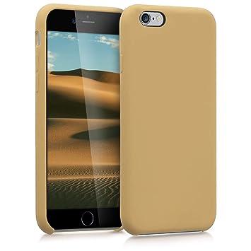 d26cbf9efe kwmobile TPU Silicone Case for Apple iPhone 6: Amazon.co.uk: Electronics