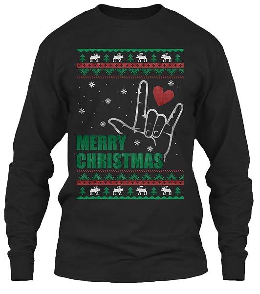 Merry Christmas 6 1oz Tee T Shirt
