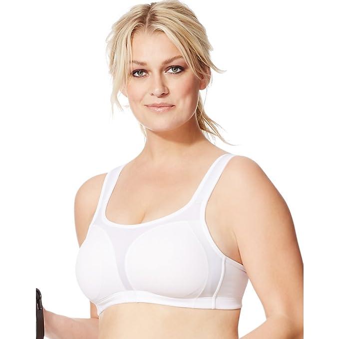f1b664711 Champion Womens Shape U-Plus Sports Bra at Amazon Women s Clothing store