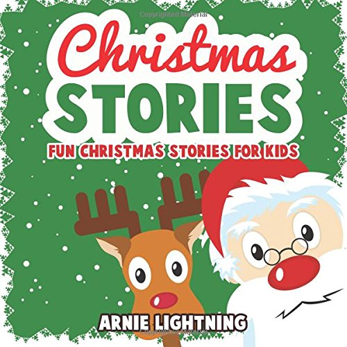 Christmas Stories Games Jokes Children product image