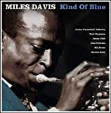 Kind Of Blue  (Blue Vinyl) [Vinilo]