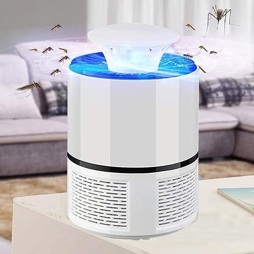 Lsxszz8 Lámpara LED Repelente de Mosquitos para Interior ...