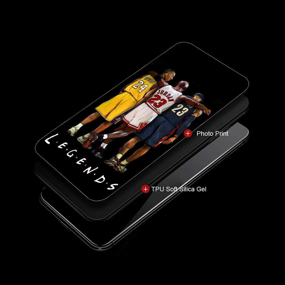 Rushmore Basketball Case