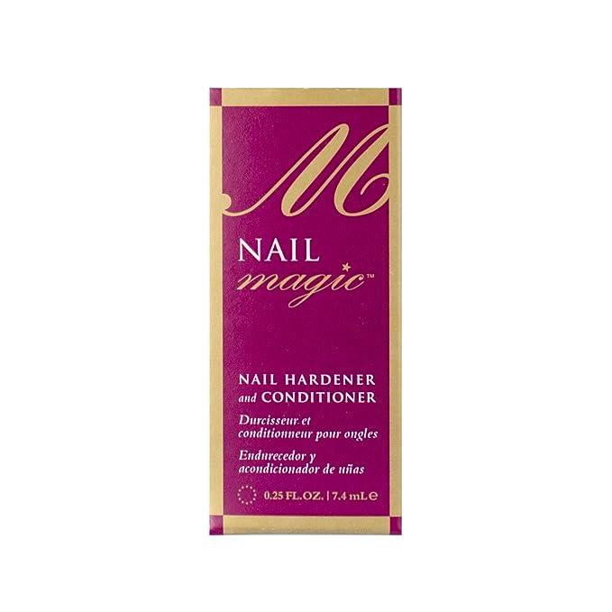 Nail Magic Nail Treatment and Conditioner: Amazon.co.uk: Beauty