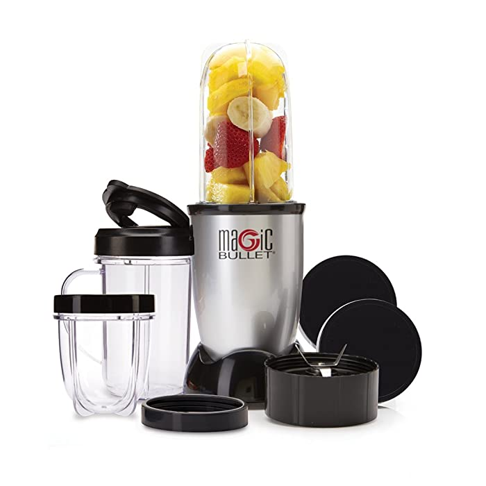 Top 9 Magic Bullet Mixer Blender