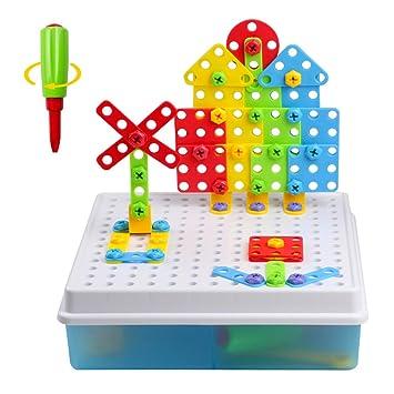 jeux construction