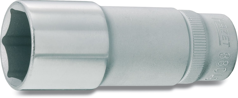 HAZET 880Lg-12 Sechskant Steckschl/üssel-Einsatz