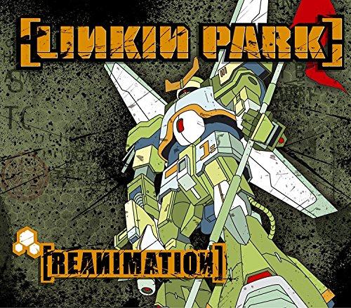 Vinilo : Linkin Park - Reanimation (2 Disc)