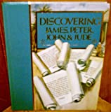 img - for Discovering James, Peter, John and Jude. The Guideposts Home Bible Study Program book / textbook / text book