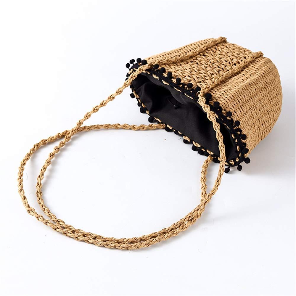 AFCITY Damen Damen Damen Handtasche Kosmetiktasche Strandtasche Handtaschen Schultertasche Tote Shopper Tasche (Farbe   Primary Farbe, Größe   Free Größe) B07NVMTWNP Schultertaschen 099d2b