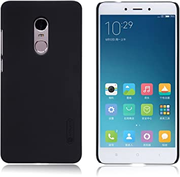 SMTR® Xiaomi Redmi Note 4 Funda, Calidad premium Cubierta Slim ...