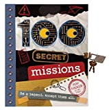 100 Secret Missions, Fiona Boon and Tim Bugbird, 1782350829
