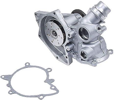 Porsche Engine Water Pump Brand New GRAF