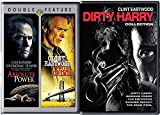 Clint Eastwood The Dirty Harry Complete Series Enforcer / Gauntlet / Deadpool / Magnum Force / Sudden Impact + Absolute Power & True Crime Film Favorites 7 movie series set