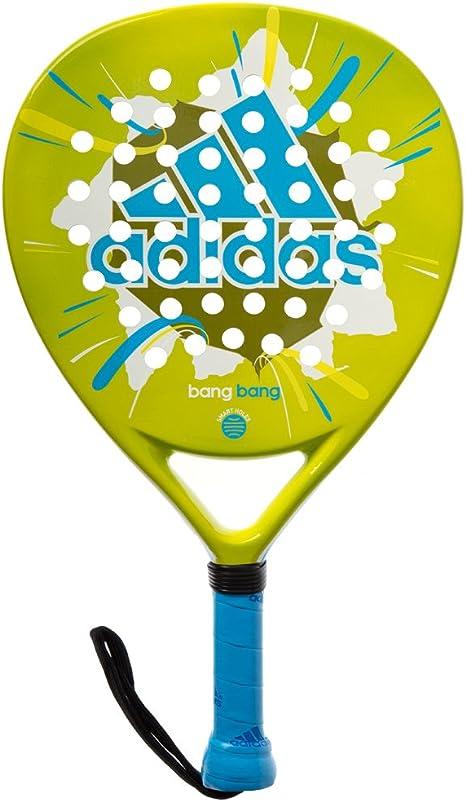 Pala Padel adidas bang bang adidas: Amazon.es: Deportes y aire libre