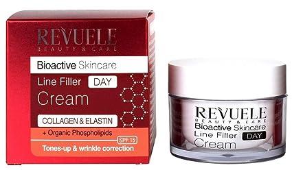 revuele BioActive para el cuidado de la piel Apriete noche ...