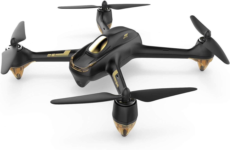 Hubsan H501S X4 Drone Blanc Seulement Drone sans T/él/écommande