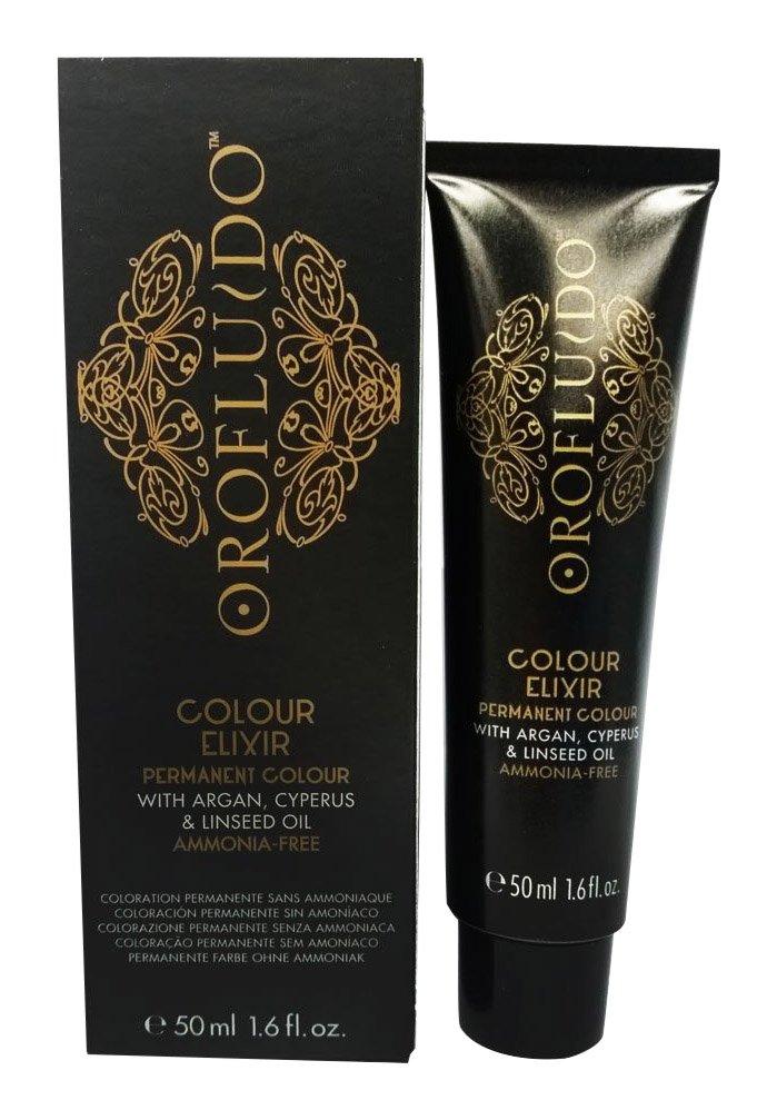 REVLON Oro Fluido Colour Elixir 50 ml, Color 5.12, 512 ...