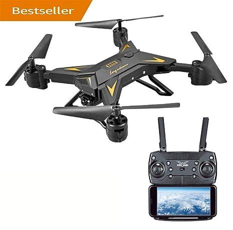 Drone Para Niños, AIR BASE FPV Wi-Fi Drone Con Cámara 720P HD ...
