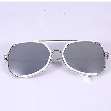 GAOQIANG Polarisierte Sonnenbrillen Damen Männer und Frauen,A3
