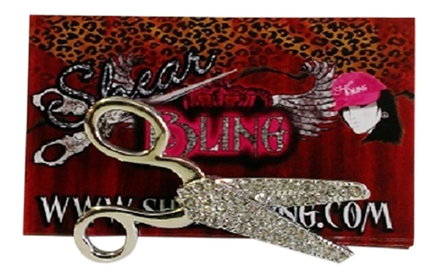 Bling Scissors Appointment/Business Card Holder 85%OFF - www.gcbcri.org