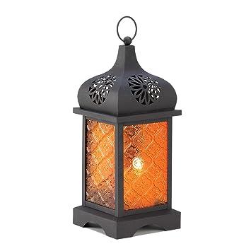 amazon com 20 wholesale sunset temple moroccan lantern wedding rh amazon com eBay Moroccan Lanterns Lantern Wedding Centerpieces for Tables