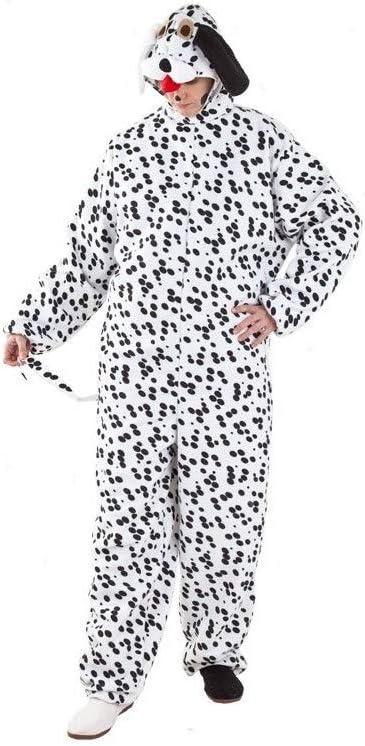 DISBACANAL Disfraz de dálmata Adulto - -, XL: Amazon.es: Juguetes ...
