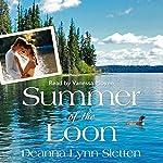 Summer of the Loon | Deanna Lynn Sletten