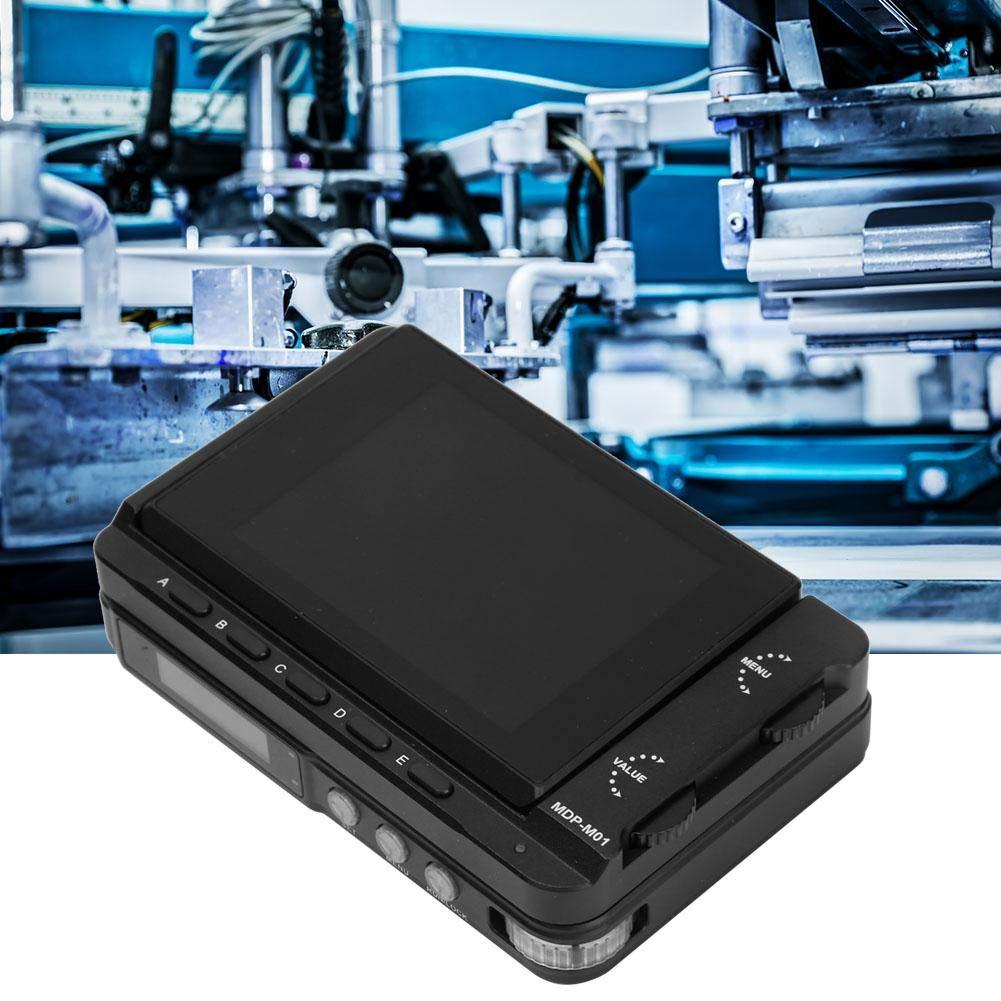 MDP-XP DC3.6V-30V Mini syst/ème dalimentation num/érique Module de commande daffichage lin/éaire du module dalimentation CC programmable