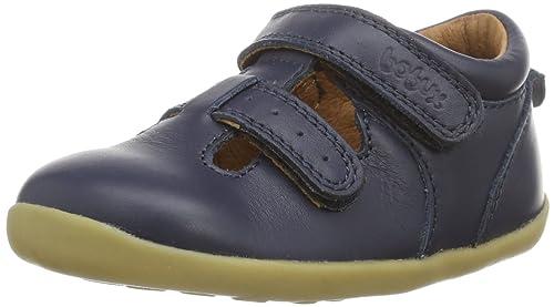 460690 De Zapatos Bebé Para BebéColor Cuero Unisex Bobux wTXikuOlPZ