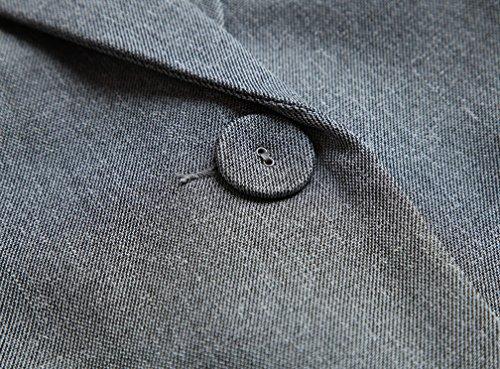 (激情女郎)JIQINGNVLANG レディース セットスーツ OL オフィス 就活 ビジネス 通勤 リクルート 事務服 スカートスーツ パンツスーツ