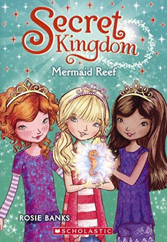 Mermaid Reef (Turtleback School & Library Binding Edition) (Secret Kingdom) pdf