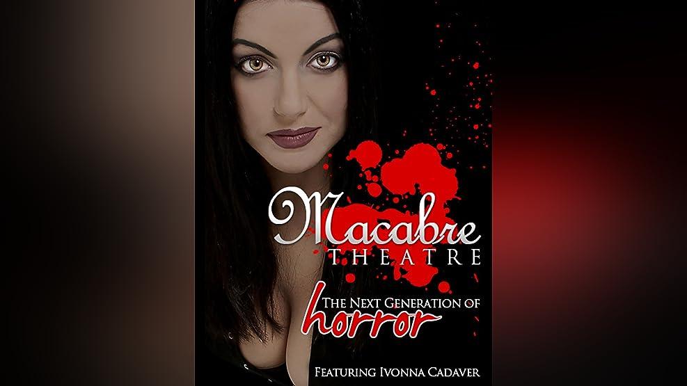 Macabre Theatre Presents: Theatre of Blood