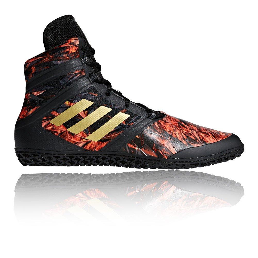 Adidas Flying Impact Wrestling Chaussure noir 46 2 3 EU