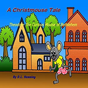 A Christmouse Tale Audiobook