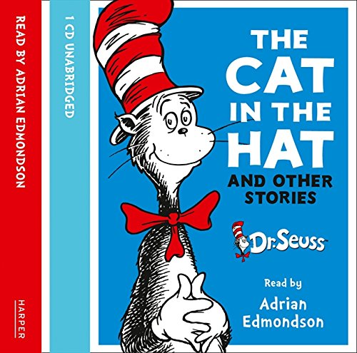 The Cat In The Hat And Other Stories  Dr Seuss