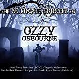 Ozzy Osbourne, Tribute To
