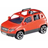 Playmobil Add-On Series - Family Car