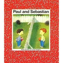 Paul and Sebastian by Rene Escudie (1994-03-01)
