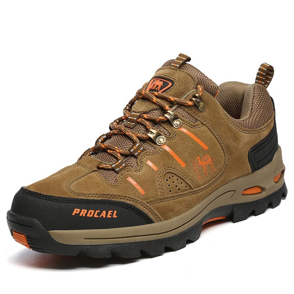 homme / femme, mika cdm de hommes portent des chaussures de cdm randonnée sentier extérieur résistant imperméable en chaussures de course facile à nettoyer la surface bon mar ché a recommandé aujourd'hui aw9952 47248d
