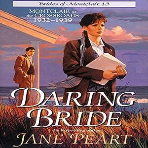 Daring Bride Audiobook
