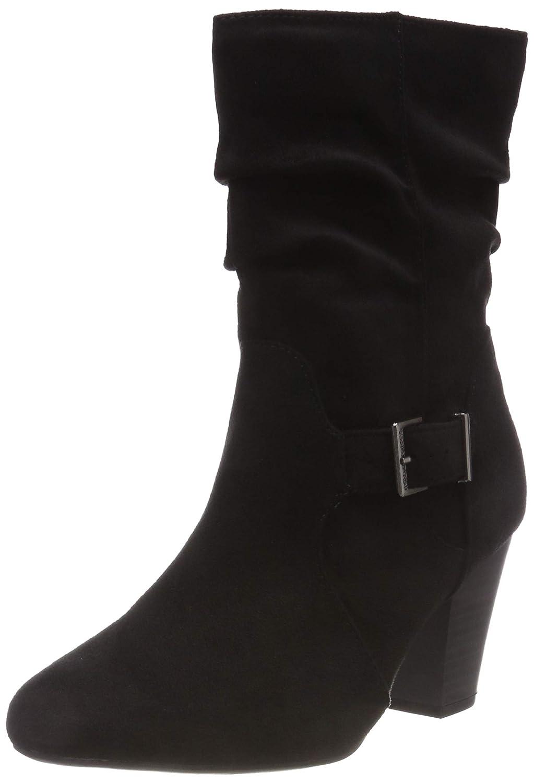 Head Bottes Over Heels Renna, Bottes Hautes Femme Noir Femme (Black-micro Black-micro_fibre)_fibre Black-micro_fibre) aa5e0f0 - jessicalock.space