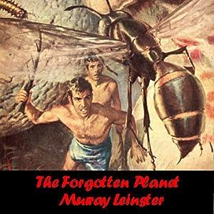 The Forgotten Planet Audiobook