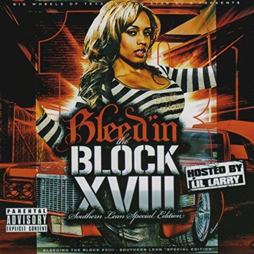 Bleed'In The Block XVIII - Sou...