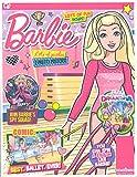 Barbie: more info